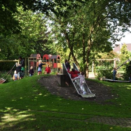 Heidegarten Spielplatz